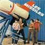 Album Une porte s'est ouverte de Les Missiles