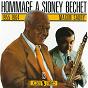 Album Hommage à sydney bechet de Maxim Saury