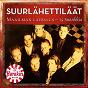 Album Maailman laidalla - 15 suosikkia de Suurlahettilaat