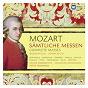Album Mozart: sämtliche messen / complete masses de Peter Neumann / W.A. Mozart