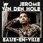 Album Baise-en-ville de Jérôme van Den Hole