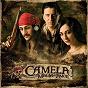 Album La magia del amor de Camela