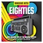 Compilation Massive hits! - eighties avec Scritti Politti / Duran Duran / Thompson Twins / Heaven 17 / Culture Club...