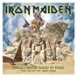 Album Somewhere back in time - the best of: 1980 - 1989 de Iron Maiden