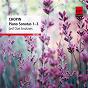 Album Chopin: piano sonatas de Leif Ove Andsnes