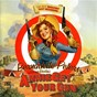 Compilation Annie get your gun - the new broadway cast recording (staring bernadette peters) avec Tom Wopat / Bernadette Peters