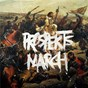 Album Prospekt's march ep de Coldplay