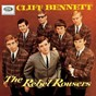 Album Cliff bennett & the rebel rousers de Cliff Bennett & the Rebel Rousers