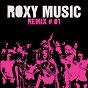 Album Remixes (pink) de Roxy Music