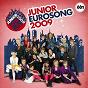 Compilation Junior eurosong 2009 avec Laura Omloop / Juniors 2009 / Las Niñas / Anke / Sepp 'N Sigi...
