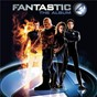 Compilation Fantastic four - the album (music from the motion picture) avec Guy Chambers / Scott Weiland / Matt Sorum / Slash / Dave Kushne...