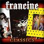 Album Francine classics de Francine
