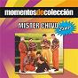 Album Momentos de colección de Mister Chivo