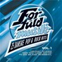 Compilation For fuld musik - 25 danske pop & rock hits vol. 1 avec Los Umbrellos / Cut N Move / Nordström / Sos Fenger / Gnags...