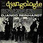 Album Djangologie vol2 / 1936 - 1937 de Django Reinhardt