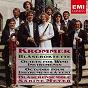 Album Krommer: partitas for 8 wind instruments opp.76, 71, 57 & 78 (wind octets) (wind octets) de Franz Krommer / Sabine Meyer