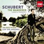 Album Schubert: the wanderer - lieder and fragments de Leif Ove Andsnes / Ian Bostridge
