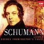 Compilation Schumann - 200th anniversary box - lieder avec Düsseldorf Symphony Orchestra / Robert Schumann / Olaf Bär / Geoffrey Parsons / Dame Janet Baker...