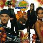 Album Peace, love & harmony de Cut N Move
