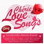 Compilation Chérie love songs avec Cali / Emmanuel Moire / Grégoire / Axelle Red / Cristina Marocco...