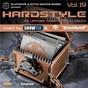 Compilation Hardstyle vol. 19 avec Dutch Master / W Janssen / S Janssen / Showtek / Ferry Corsten...