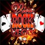 Compilation Viva rock vegas avec Anthony James / Rikki Rockett / C C Deville / Bret Michaels / Bobby Dall...