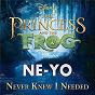 Album Never knew I needed de Ne Yo