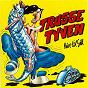 Album Kun til sild (remaster) de Trussetyven