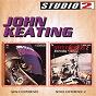 Album Space experience volume 1 & volume 2 de John Keating
