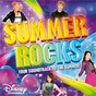 Compilation Disney channel summer rocks avec Jakob Hazell / Teddy Sky / Niclas Molinder / Joacim Persson / Christopher Wilde...