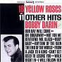Album 18 yellow roses de Bobby Darin