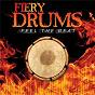 Album Fiery drums de Ricky Kej