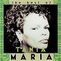 Album The best of tania maria de Maria Tania