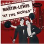 Album At the movies de Dean Martin & Jerry Lewis