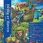 Compilation Dejlig er haven (tekster af johannes møllehave) avec Jorn / Gitte Naur / Mia Bondo Fagt / Mikkel Bondo Fagt / Bette Dandanell...