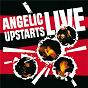 Album Live de Angelic Upstarts