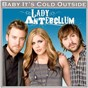 Album Baby, it's cold outside de Lady Antebellum