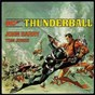Compilation Thunderball avec Leslie Bricusse / Don Black / John Barry / Tom Jones / Monty Norman