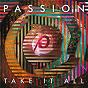 Album Passion: take it all (live) de Passion