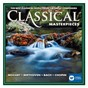 Compilation Classical masterpieces (the best classical music from the great composers) avec John Ogdon / Klaus Tennstedt / Richard Strauss / The Philharmonia Orchestra / John Lanchbery...