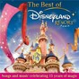 Compilation The best of disneyland resort paris avec Frank Churchill / Robert B. Sherman / Richard M. Sherman / Leigh Harline / Carl Stalling...