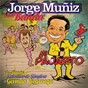 Album MI pajarito de Jorge Muuiz Con la Banda Estrellas de Sinaloa de German Lizarraga