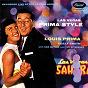 Album Las vegas prima style de Louis Prima & Keely Smith
