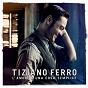 Album L'amore è una cosa semplice de Tiziano Ferro