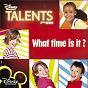 Album Disney channel talents 5ème edition de Dc Talents 5 / Disney Channel Talents 5