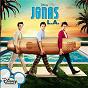 Album Jonas l.a. de Jonas Brothers