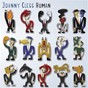 Album Human de Johnny Clegg