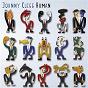 Album Human de Johnny Clegg