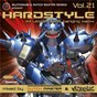 Compilation Hardstyle vol. 21 avec M Tessarollo / W Janssen / S Janssen / Dutch Master / Phil York...