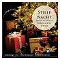 Album Stille nacht - die schönsten weihnachtslieder de Friedrich Silcher / Anneliese Rothenberger / Hermann Prey / Eduard Ebel / Georg Friedrich Haendel...
